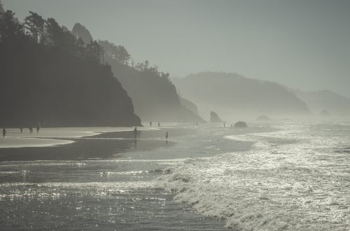 cannon beach oregon photography yuliya rae