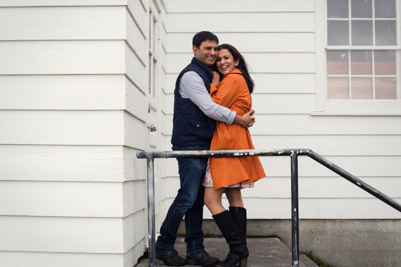 Yuliya Rae Seattle PNW authentic emotional Couples Portrait Outdoor Photographer